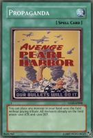 Propaganda card by Mexicano27