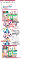 [MMD] How to Get Your VOCALOID Rana's Model Number by iMACobra