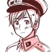 APH Finland sketch by LinusKew