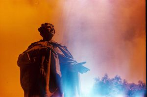 REDSCALE 3, Orator by tractern