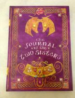 MLP The Journal of the Two Sisters by extraphotos