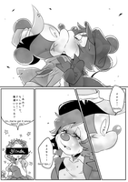 My imagination OZ ending 3 by hentaib2319