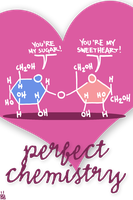 sugar - perfect chemistry by smartonoff