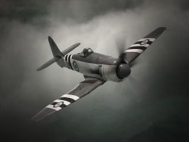Spitfire wallpaper by JohnnySlowhand