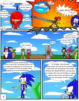 Sonic the Hedgehog Z #2 Pg.7 May 2013 by CCI545