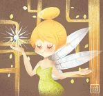 Tinkerbell by clesternov