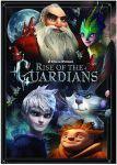 Rise of the Guardians by alyssahdz