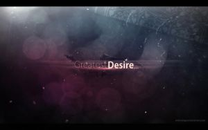 Greatest Desire - Wallpaper by iEvgeni