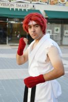 Classic Ryu Cosplay 2 by IronCobraAM