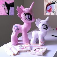 WIP pic of personal projects ^-^ by moggymawee