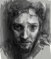 Layne Staley... by smokepaint