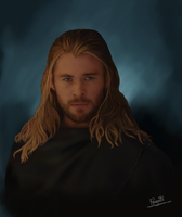 Thor by Rousetta