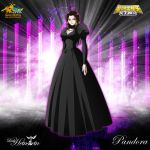 Pandora - Next Dimension OCE by LadyHeinstein