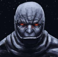 Darkseid by Biram-Ba
