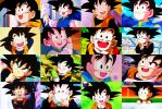 Goten Wallpaper by BlazeCute