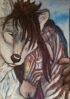 ACEO - Anailaigh1 by Quoosa