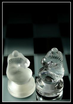 Chess by Trance-Vania
