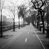 Paris.VI by Toisho