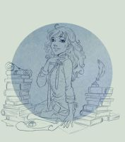Hermione_13$ by mary-dreams