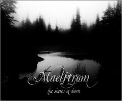 Maelstrom - The Shores At Dawn by kalika1000