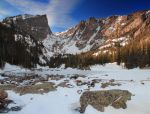 Rocky Mountain Dream by invisiblelife