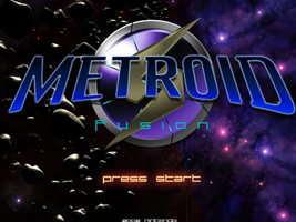 Metroid Fusion Revamped by Chidoridude55