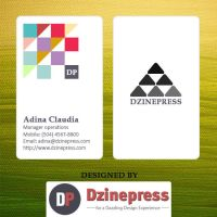 How-to Create Elegant Business Card Design by kashifmughal