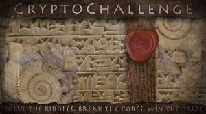 CryptoChallenge by TimBakerFX