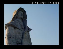 UF - The Silent Sailor by Kathaer