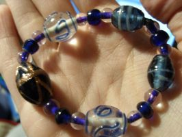 B is for Bracelet by HypotheticalTextiles