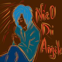 Nico DiAngelo by Dinoralp