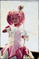 Magical Girl Madoka Magica by Tokyo-Trends