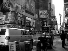 NYC 3 by AlliecatPhotography