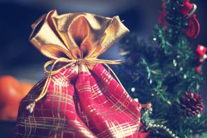 Do not forget about the gifts (2) by Ur6o