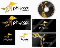 Phyrax Stationary v1.0 by PhyraxDesigns