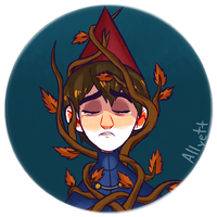 OTGW | Edelwood by Allyett