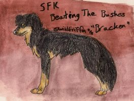SFK Beating The Bushes by WildGriffin