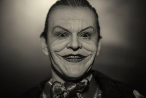 The Joker by uggaexul