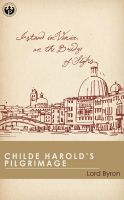 Childe Harold's Pilgrimage by mscorley