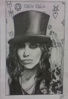 Ville Valo by HER13