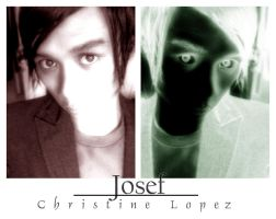 Josef Sy: The Other Side by StarBlackHeart