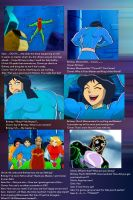 Totally Spies Comic: The Madness Continues Part 3 by whateva09