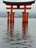 japan vacation XLVII by mimose-stock