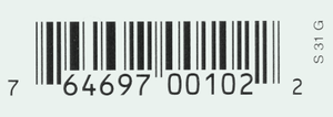 Bar codes by filmowe