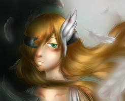 Psyche - Days of Yore by Astral-Chan