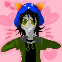 Nepeta Mewsprites! by DragonLuver99