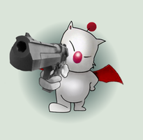 DA moogle ID by work-is-play