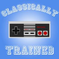 Classically Trained by fraser0206