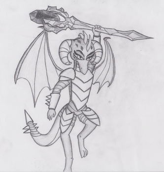 Lord Ember by Pencil-Stub