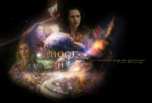 Bella New Moon by Miss-deviantE